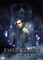 ドレスデン・ファイル DVD-BOX1(通常)(DVD)
