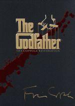 ゴッドファーザー コッポラ・リストレーションBOX(通常)(DVD)