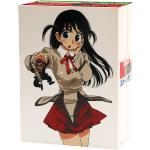 スクールランブル DVD-BOX(通常)(DVD)