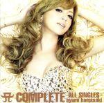 A COMPLETE~ALL SINGLES~(DVD付)(CD3枚+DVD1枚 BOX、フォトブック付)(通常)(CDA)