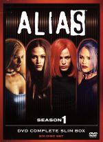 エイリアス シーズン1 DVD COMPLETE SLIM BOX(通常)(DVD)