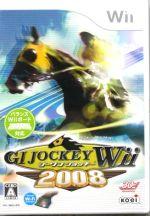 ジーワンジョッキー Wii 2008(ゲーム)