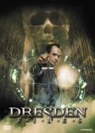 ドレスデン・ファイル DVD-BOX2(通常)(DVD)