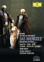 ワーグナー:楽劇「ラインの黄金」(通常)(DVD)