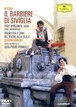 ロッシーニ:歌劇「セビリャの理髪師」(通常)(DVD)