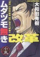 ムダヅモ無き改革(1)(近代麻雀C)(大人コミック)