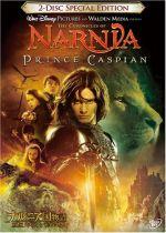 ナルニア国物語/第2章:カスピアン王子の角笛 2-Disc・スペシャル・エディション(通常)(DVD)