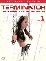 ターミネーター:サラ・コナー クロニクルズ<ファースト・シーズン>Vol.1(通常)(DVD)