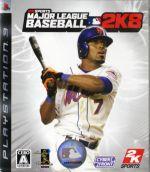 メジャーリーグベースボール 2K8(ゲーム)