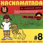 HACNAMATADA #8(通常)(CDA)
