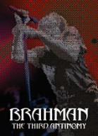 LIVE&DOCUMENTS DVD「THE THIRD ANTINOMY」(通常)(DVD)