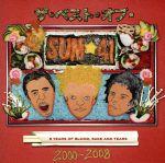 ザ・ベスト・オブ・SUM41-出血暴飲感涙ベスト-感謝感激雨霰エディション(SHM-CD+DVD付)(通常)(CDA)