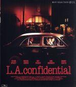 L.A.コンフィデンシャル(Blu-ray Disc)(BLU-RAY DISC)(DVD)