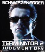 ターミネーター2 特別編(Blu-ray Disc)(BLU-RAY DISC)(DVD)