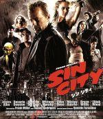シン・シティ(Blu-ray Disc)(BLU-RAY DISC)(DVD)