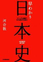 早わかり日本史 ビジュアル図解でわかる時代の流れ!(単行本)