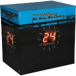 24-TWENTY FOUR-トリロジーBOX2(初回生産限定版)((リトル・ミス・サンシャインDVD1枚付))(通常)(DVD)