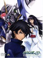 機動戦士ガンダム00 セカンドシーズン1(8Pブックレット付)(通常)(DVD)
