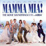 マンマ・ミーア!-ザ・ムーヴィー・サウンドトラック(通常)(CDA)
