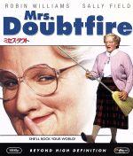 ミセス・ダウト(Blu-ray Disc)(BLU-RAY DISC)(DVD)