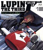 ルパン三世 first-TV.BD(1)(Blu-ray Disc)(BLU-RAY DISC)(DVD)