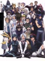 D.Gray-man 2nd stage 13(完全生産限定版)(特典DVD、特殊三方背スリーブ、特製ブックレット付)(通常)(DVD)