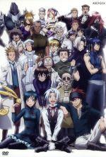 D.Gray-man 2nd stage 13(通常)(DVD)
