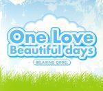 One Love/Beautiful days(通常)(CDA)