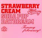 "Strawberry Cream Soda Pop""Daydream""(DVD付)(通常)(CDA)"