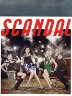 SCANDAL DVD-BOX(通常)(DVD)