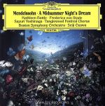 メンデルスゾーン:夏の夜の夢(通常)(CDA)