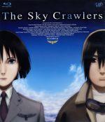 スカイ・クロラ(Blu-ray Disc)(BLU-RAY DISC)(DVD)