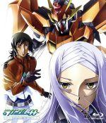 機動戦士ガンダム00 セカンドシーズン2(Blu-ray Disc)(8Pブックレット付)(BLU-RAY DISC)(DVD)