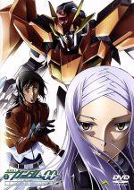 機動戦士ガンダム00 セカンドシーズン2(8Pブックレット付)(通常)(DVD)