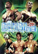 DRAGON GATE 2008 season 1(通常)(DVD)