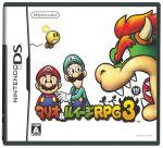 マリオ&ルイージRPG3!!!(ゲーム)