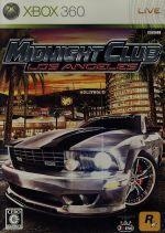 Midnight Club:Los Angeles(ゲーム)