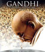 ガンジー(Blu-ray Disc)(BLU-RAY DISC)(DVD)