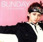 SUNDAY(初回生産限定版)(DVD1枚付)(通常)(CDS)