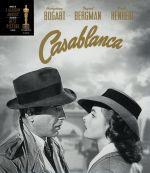 カサブランカ(Blu-ray Disc)(BLU-RAY DISC)(DVD)