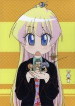 ぱにぽにだっしゅ!DVD-BOX(クリアBOX、ブックレット、エンドカード32枚付)(通常)(DVD)
