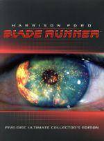 ブレードランナー アルティメット・コレクターズ・エディション(Blu-ray Disc)(BLU-RAY DISC)(DVD)