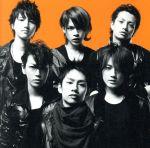RESCUE(初回限定盤)(DVD付)(特典DVD1枚付)(通常)(CDS)