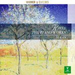 ラヴェル:ピアノ作品全集(初回生産限定盤)(2SHM-CD)(通常)(CDA)