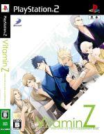 VitaminZ (限定版)(CD、卓上カレンダー付)(限定版)(ゲーム)