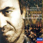 チャイコフスキー:交響曲第5番(通常)(CDA)