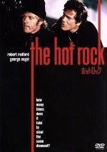 ホット・ロック(通常)(DVD)