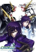 機動戦士ガンダム00 セカンドシーズン4(8Pブックレット付)(通常)(DVD)