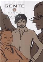 GENTE リストランテの人々(3)(エフC)(大人コミック)