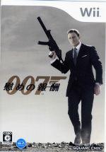 007 慰めの報酬(ゲーム)